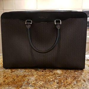 Coach Black Multi bag